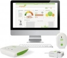 Efergy Engage Gateway Pack