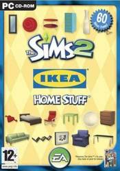 The Sims 2: Ikea Home Stuff PC