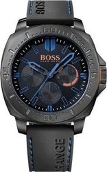 Boss Orange Sao Paulo Silicone Strap 1513242