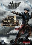 Two Worlds II: Pirates of the Flying Fortress PC