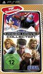 Mega Drive Collection (Essentials) PSP