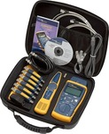 Fluke CableIQ Qualification Tester Kit