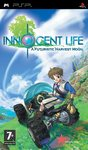 Innocent Life A Futuristic Harvest Moon PSP