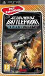 Star Wars Battlefront Elite Squadron (Essentials) PSP