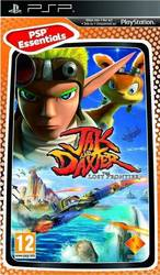 Jak and Daxter The Lost Frontier (Essentials) PSP
