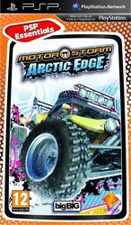 MotorStorm Arctic Edge (Essentials) PSP