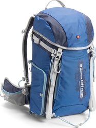 Manfrotto Hiker 30L (Blue)