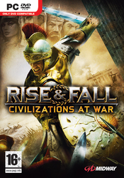 Rise & Fall Civilizations At War PC