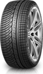 Michelin Pilot Alpin PA4 245/40R18 97V