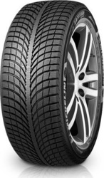 Michelin Latitude Alpin LA2 265/45R21 104V