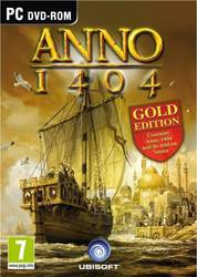 Anno 1404 Gold Edition PC