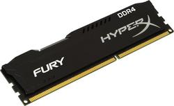 HyperX Fury 4GB DDR4-2666MHz (HX426C15FB/4)