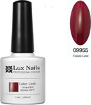 Lux Nails Color Tinted Love 9955