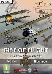 Rise of Flight: Aces Edition PC