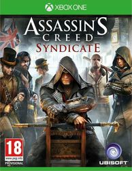 Assassin's Creed Syndicate (Special Edition) XBOX ONE