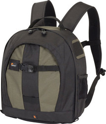 Lowepro Pro Runner 200 AW (Black and Pine Green)