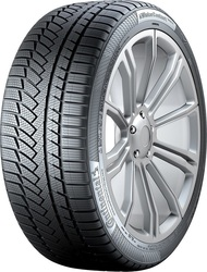 Continental ContiWinterContact TS 850 P 245/70R16 107T