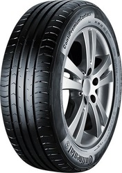 Continental ContiPremiumContact 5 185/55R15 82V