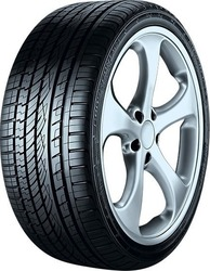 Continental ContiCrossContact UHP 255/45R20 105W