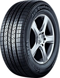 Continental Conti4x4Contact 265/45R20 108H