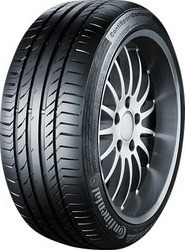 Continental ContiSportContact 5 235/45R18 98W ContiSeal