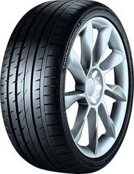 Continental ContiSportContact 3 235/35R19 91W