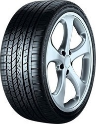 Continental ContiCrossContact UHP 295/40R20 106Y