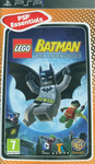 LEGO Batman: The Videogame (Essentials) PSP