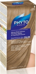 Phyto Phytosolba Color 8 Ξανθό Ανοιχτό