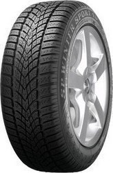 Dunlop SP Winter Sport 4D 205/50R17 93V