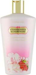 Victoria's Secret Strawberries & Champagne Hydrating Body Lotion 250ml