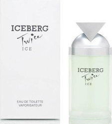 Iceberg Twice Ice Eau de Toilette 100ml