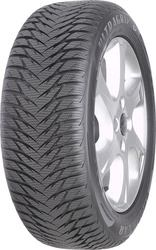 Goodyear UltraGrip 8 165/70R14 89R