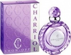 Charriol Show Off Eau De Toilette 30ml