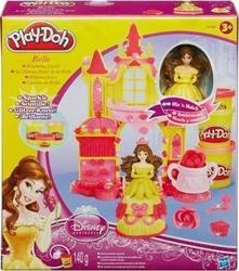 Hasbro Play-Doh Disney Κάστρο της Belle