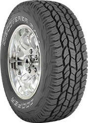 Cooper Discoverer A/T3 265/65R17 120R