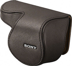 Sony LCS-EML2A (Leather)