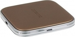 Samsung Wireless Charging Pad (Qi) Χρυσό (PG900IF)