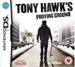 Tony Hawk's Proving Ground DS