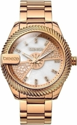 Breeze Dazzle Dream Rosegold Stainless Steel Bracelet 210431.8