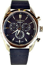 Sector Leather Strap R3273785002.L