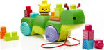 Mega Bloks Move 'n Groove Caterpillar