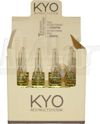 KYO Restruct System Kerating Restructing Vials 12x10ml