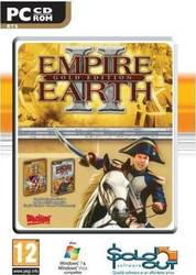 Empire Earth II: Gold Edition (Sold Out) PC