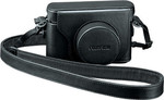 Fujifilm Quickshot Leather Case