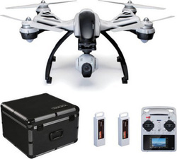 Yuneec Typhoon Q500+ Quadcopter Kit with Aluminum Case