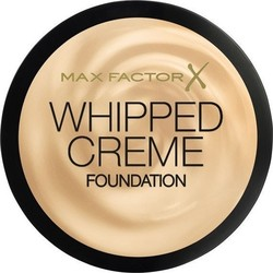 Max Factor Whipped Creme Make Up 65 Rose Beige 18ml