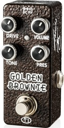 Xvive T1 Golden Brownie Distortion