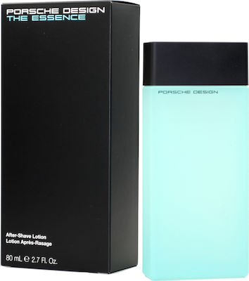 Porsche Design The Essence After Shave 80ml