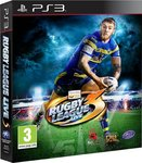 Rugby League Live 3 PS3